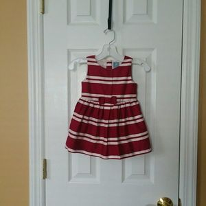 Girl's Baby Gap Dress